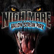home nightmare hallow scream park