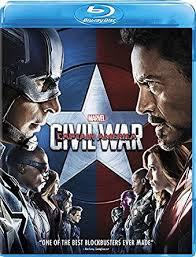 blu ray movies black friday amazon amazon com marvel u0027s captain america civil war blu ray chris