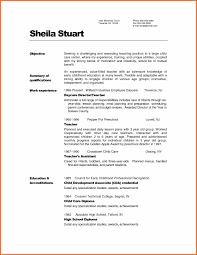 Culinary Resume Sample Culinary Arts Resume Resume Template For Education Cv Templat
