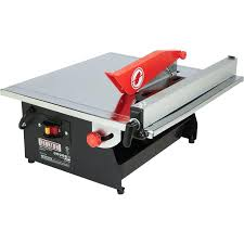Wet Tile Saw For Sale Victoria Kobalt Wet Tile Saw Reviews How To