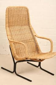 Wicker Lounge Chair 173 Best All Things Rattan U0026 Wicker Images On Pinterest Home