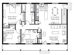most efficient floor plans most efficient floor plan energy efficient floor plans