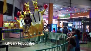 park city mall halloween citypark tegucigalpa the game company youtube