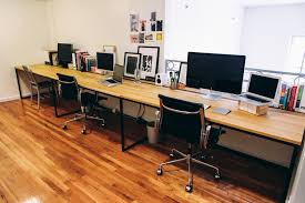 Custom Desk Ideas Fresh Custom Desk Design Made Superdesk 17 Poplar With Iron