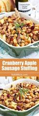 sausage stuffing recipes thanksgiving the 25 best apple sausage stuffing ideas on pinterest sausage