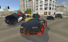 police bugatti police chase thief pursuit android apps on google play