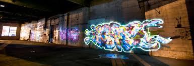 Light Project About Us The Graffiti Light Project