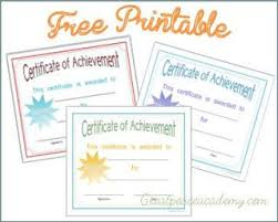 the 25 best free printable certificates ideas on pinterest
