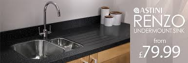 Ebay Kitchen Sinks Stainless Steel by Hotpoint 1 5 Bowl Stainless Steel Undermount Kitchen Sink U0026 Waste