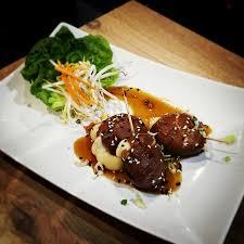 baan cuisine baan japanese food picture of baan