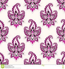 flowers seamless pattern element vector background seamless paisley pattern stock vector illustration of dropletshaped