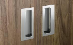 Closet Door Handle Extraordinary Home Depot Closet Door Handle Bifold Pertaining To
