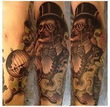 the 25 best gentleman tattoo ideas on pinterest traditional