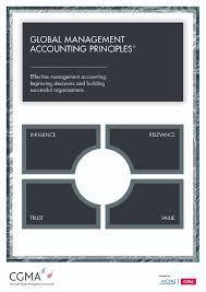 how to get better at management accounting