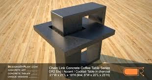 Concrete Tables For Sale Found This Concrete End Table For House Ideas U2013 Monikakrampl Info