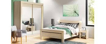 chambre a coucher celio chambre par meubles mahieu à tourcoing