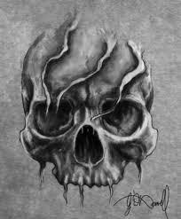 flower skull tattoo designs best tattoo designs