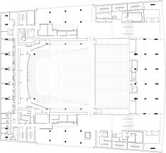 royal festival hall floor plan eumiesaward