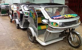 philippine tricycle island hoping el nido of trips and travel notes