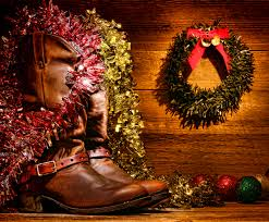 nfr cowboy christmas gift show at the las vegas convention center