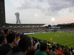 stade saputo u2013 montreal impact stadium journey