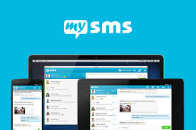 Table T Install Mysms On Your Phone Computer And Tablet Mysms