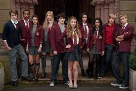 Series Uk - liverpool made house of anubis gets third series liverpool echo