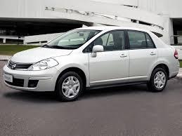 nissan tiida 2007 interior tiida sedan 1st generation facelift tiida nissan database