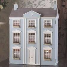 Free Miniature Dollhouse Plans Beginner by Dolls House Accessories Dollshouse Kits Miniature Furniture