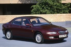 mazda xedos mazda xedos 6 1992 car review honest john