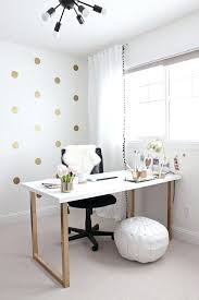 white and gold office desk ikea office desk white amicicafe co