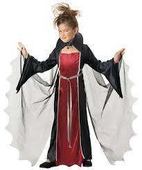 Halloween Costumes Kids Girls 25 Girls Vampire Costume Ideas Vampire
