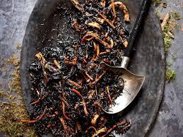 worms in dirt hijiki salad recipe grace parisi food u0026 wine