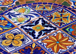 How To Make A Mosaic Table Top Astonishing Ideas Mosaic Tile Table Top Lofty Inspiration How To
