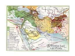 Ottoman Imperialism European Imperialism In The Middle East And Africa Ppt