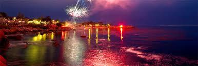 lanterns fireworks calendar of events pacific grove ca
