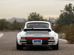 porsche 930 turbo 1976 rm sotheby u0027s 1976 porsche 911 turbo carrera arizona 2016