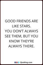 friendship quote photo frame the 25 best good friends are like stars ideas on pinterest e