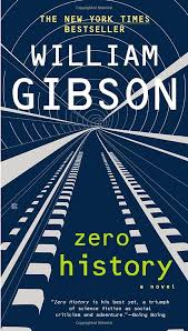 Count Zero William Gibson Epub Zero History Blue Ant William Gibson 9780425259450 Amazon Com