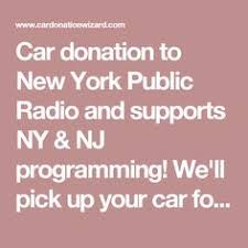 scrap cars and junk vehicles can be donated to charity car