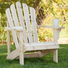 Westport Chair Shine Company Westport Adirondack Chair Natural Walmart Com