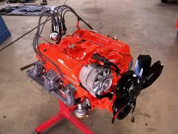 waht engine paint did you use team camaro tech