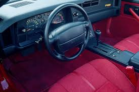 1992 camaro z28 1990 92 chevrolet camaro consumer guide auto