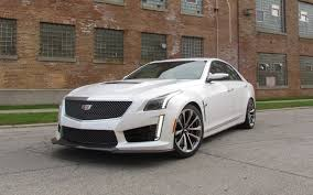 2016 cadillac cts v american assault review the car guide