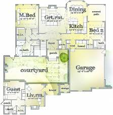 house plans with apartment house plan inspirational house plans with apartment or inlaw