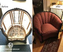 Closest Upholstery Shop All Furniture Services Furniture Repair U0026 Restoration Services