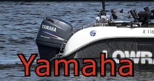 yamaha outboard motor four stroke engine youtube