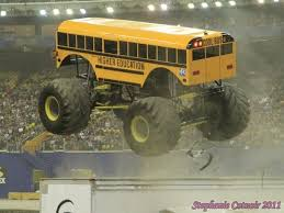 bus monster truck videos this bus will take you to king off road racing shocks