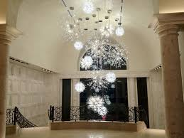 Chandeliers Orlando Firework Chandeliers Picture Of Four Seasons Resort Orlando At