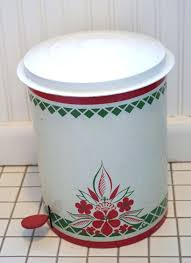 baltimore county trash can size zoom country style kitchen trash